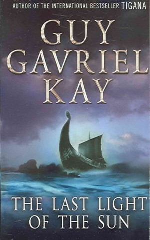 Gavriel Kay Reads Under Heaven Listen To A Passage From Picture