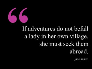 Jane austen quotes, wise, famous, sayings, deep