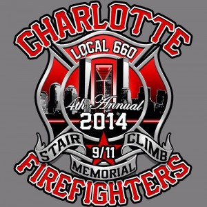 11 Stair Climb & Forcible Entry Class