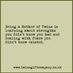 ... twins, moms of twins, twin babies quotes, mom of twin quotes, twin boy
