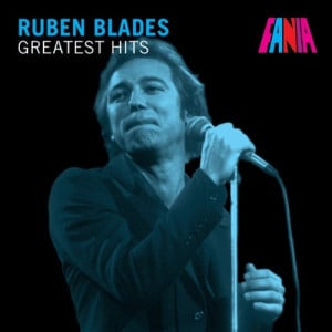 Ruben Blades Greatest Hits