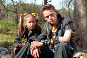 Daryl Sabara And Emily Osment Spy Kids 2 Die