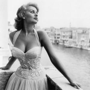 Sophia Loren...Bella Donna..
