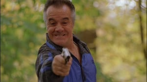 Poison Ivy Unleashes Hell On Paulie Gualtieri