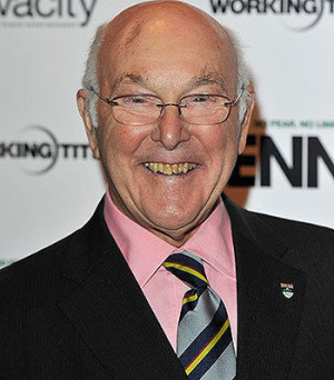 The best Murray Walker quotes
