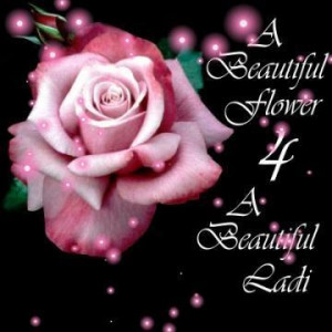 beautiful flowers quotes nice