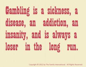 gambling quotes - Bing Images