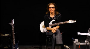 Steve Vai Quotes from the Berklee Music Online Lesson to Develop Your ...