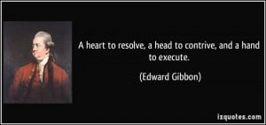 More Edward Gibbon Quotes