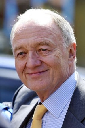 Ken Livingstone proposed an income-tax rate of 80% for higher earners ...