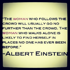 Independent Women Quotes And Sayings