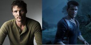 Nathan Drake Uncharted 4