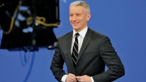 Anderson Cooper's Ratings Grow After Host Comes Out, Helping CNN ...