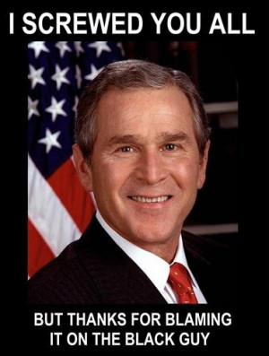 Shit Theists Say George H.W Bush Former President Of USA