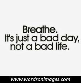Inspirational quotes depression