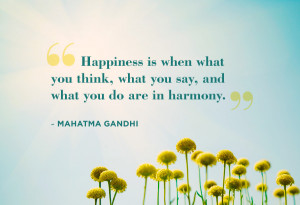Feel the Joy: The 20 Best Happiness Quotes We've Heard