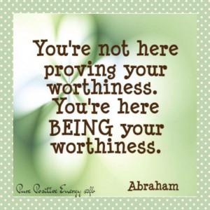 Abraham-Hicks Quotes (AHQ1051)
