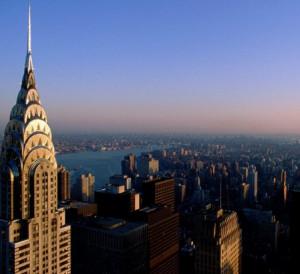 New York City Quote