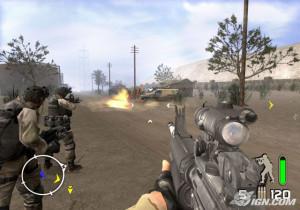 GGames Forums: Delta Force: Black Hawk Down – Team Sabre (2006) (Ps2 ...