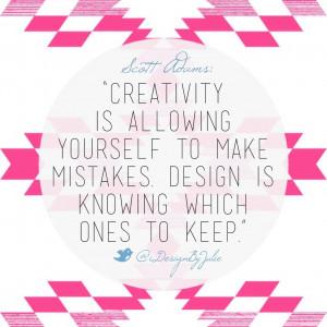 Inspirational Interior Design Quotes!