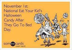 Halloween funnies, funny halloween quotes, halloween jokes ...For more ...