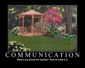 Communication Motivational