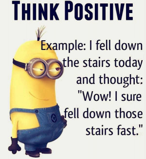 How can we cultivate the habit of looking for the positive in ...