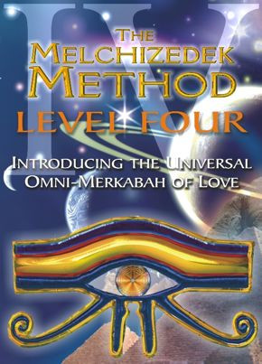 level four once again is a quantum leap from the previous melchizedek ...