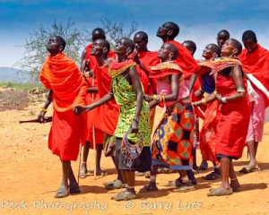 african cultures and traditions