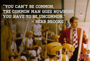 Displaying (17) Gallery Images For Herb Brooks Quotes Hard Work...