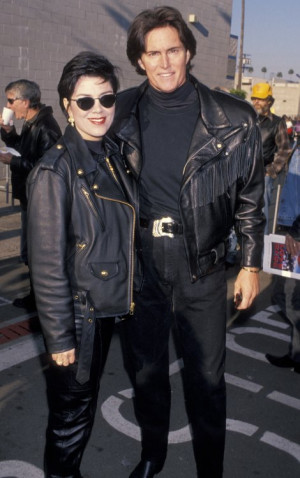 Last week's big story was Bruce and Kris Jenner officially announcing ...