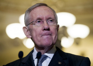 HARRY REID: 'Being On The Wrong Side Of Dick Cheney Is Being On The ...