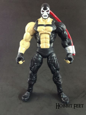Justice League Doom Actionfigures
