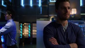 BuddyTV Slideshow | Best 'Arrow' Quotes from 'Broken Arrow'