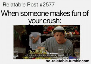 so true crush lol