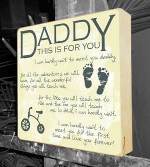 New Dad Gifts, Gifts for New Parents, Baby Shower Gift, Personalized ...