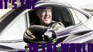 Jeremy Clarkson Quotes