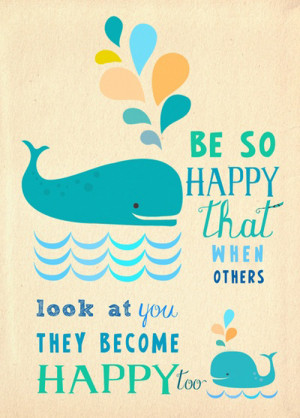 happy saturday quotes be so happy that when others look at you they ...