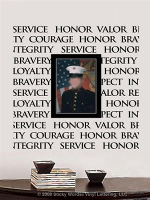 honor quotes military