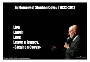 Quotes About Legacy Quote Leave Leaving