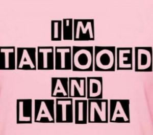 Latinas Do It Best Quotes