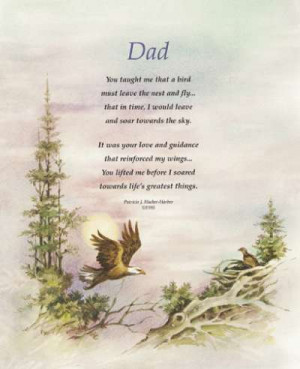 apg502 20332 Rest In Peace Dad Poems