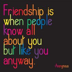 Quotable Quotes Friendship ~ Texty Love Qoutes: English Friendship ...