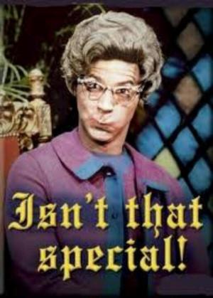 SNL ~ Dana Carvey ~ Church Lady