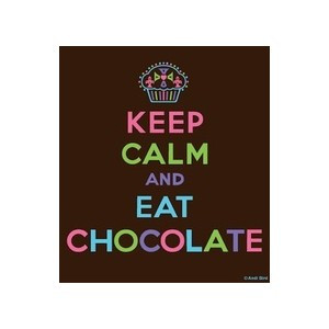 Just for fun chocolate quotes