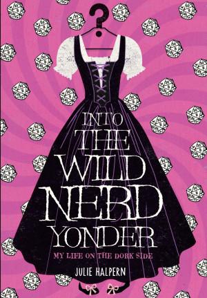 Julie Halpern's Blog of Wonder