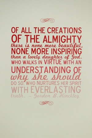 May be the most amazing quote ever...from the most amazing man ever by ...
