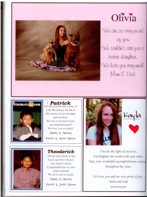 SSMS Yearbook
