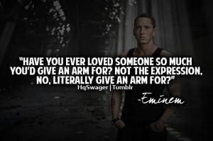 Eminem idézetek
