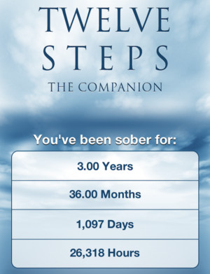 Today is My 3-Year Sobriety Anniversary, and I'm Bored of Sobriety ...